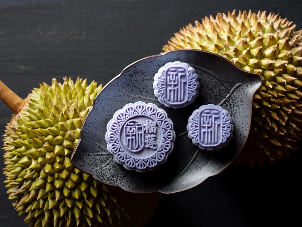 1Xin Cuisine - Peranakan Durian