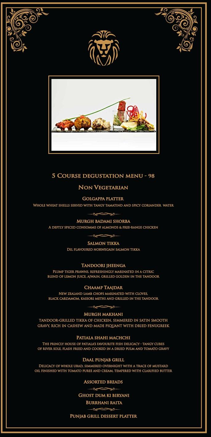 15-course-non-Vegetarian