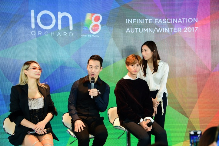1ION Orchard 8th Anniversary media briefing - 7