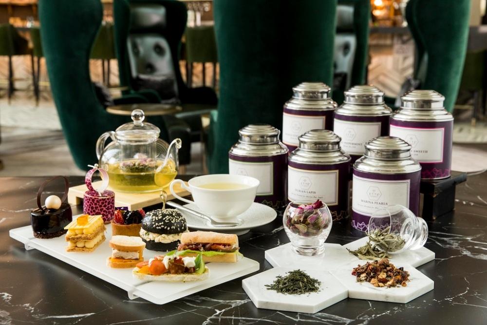 1Renku Afternoon High Tea