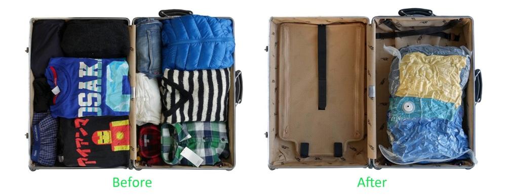 1VAGO Baggage