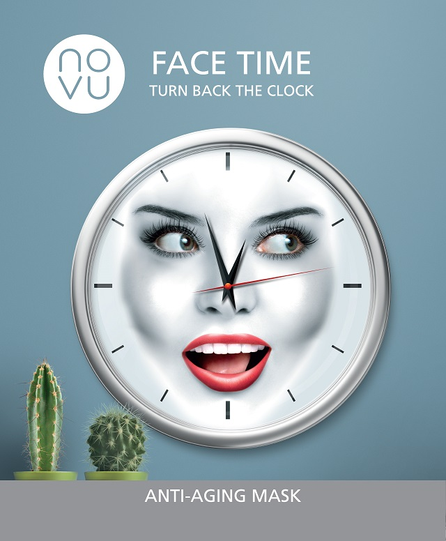 Face Time Mask