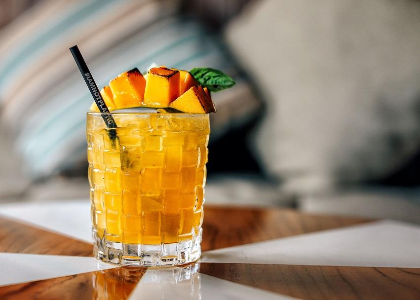 GROW Bali_Cocktail_Mango Natan