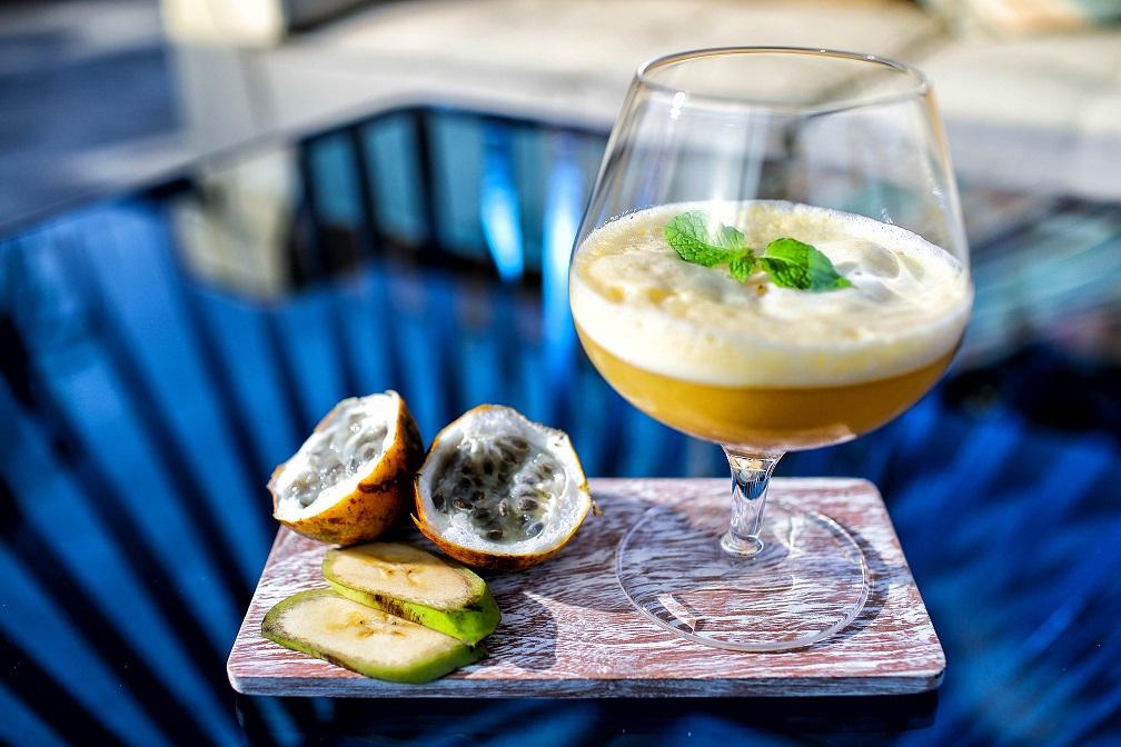 GROW Bali_Cocktail_The Big Banana