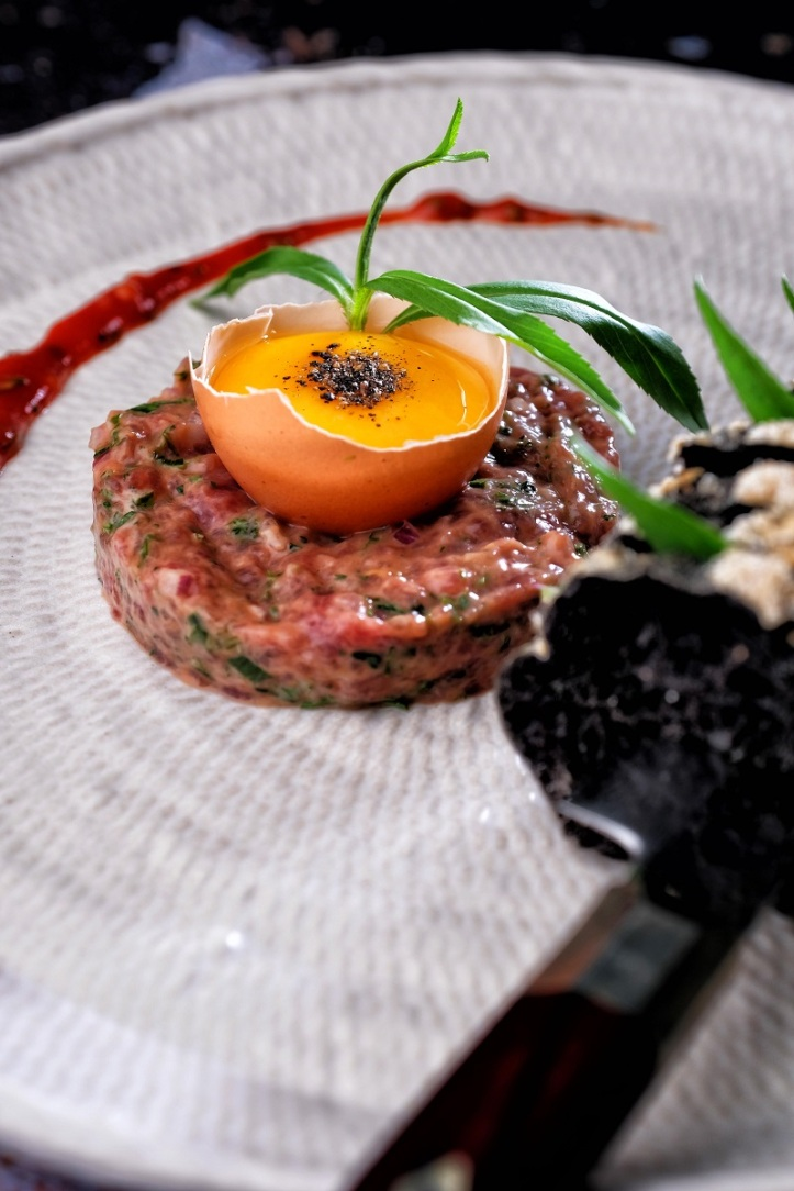GROW - Steak Tartare4