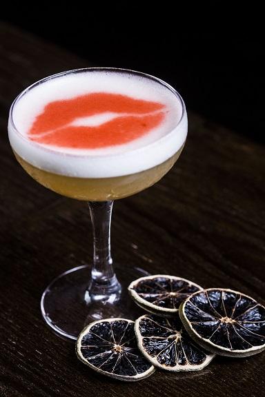 LuLu_s Lounge - Whiskey Pucker Up 2