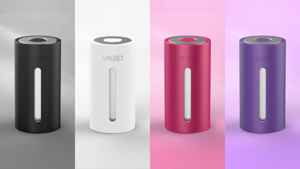 VAGO 4 colours
