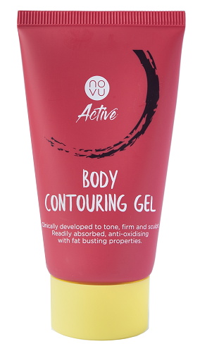 1body contouring gel