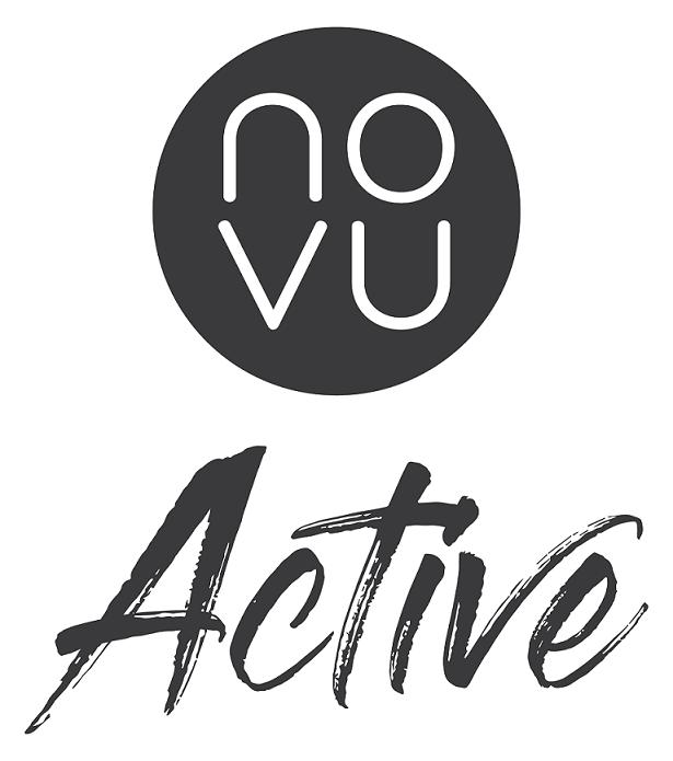 1NOVU Active Logo