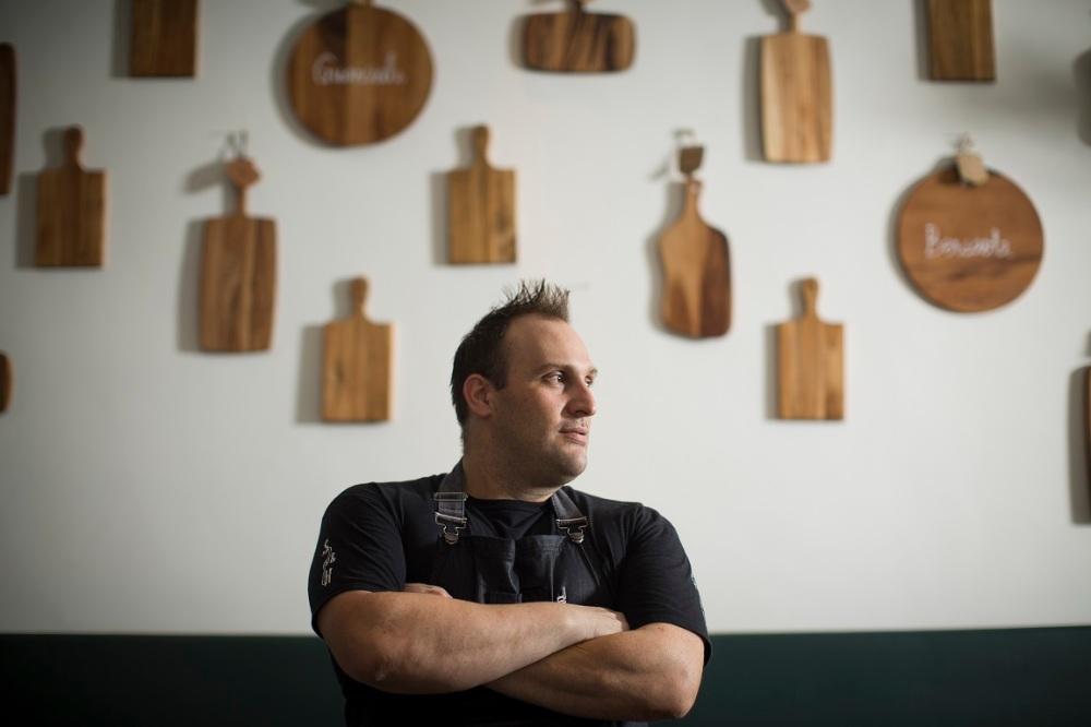 Executive Chef Drew Nocente (1)
