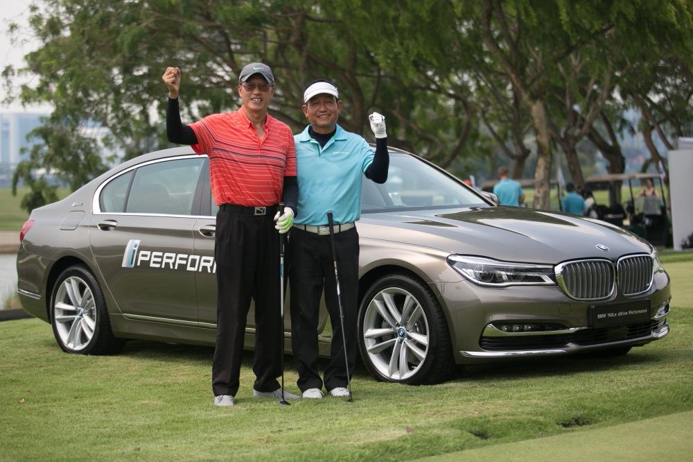 PMGA Golf Tournament 2017 - Event Photo 9