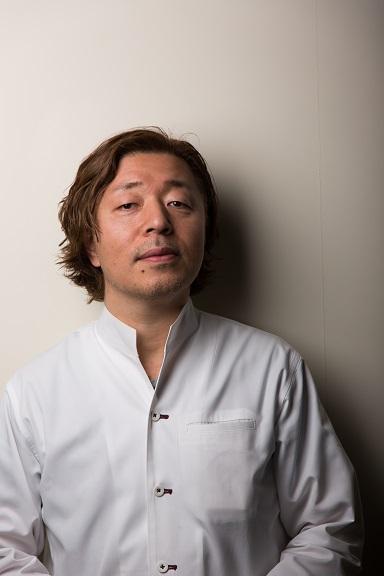Chef Masayasu Yonemura Profile Picture