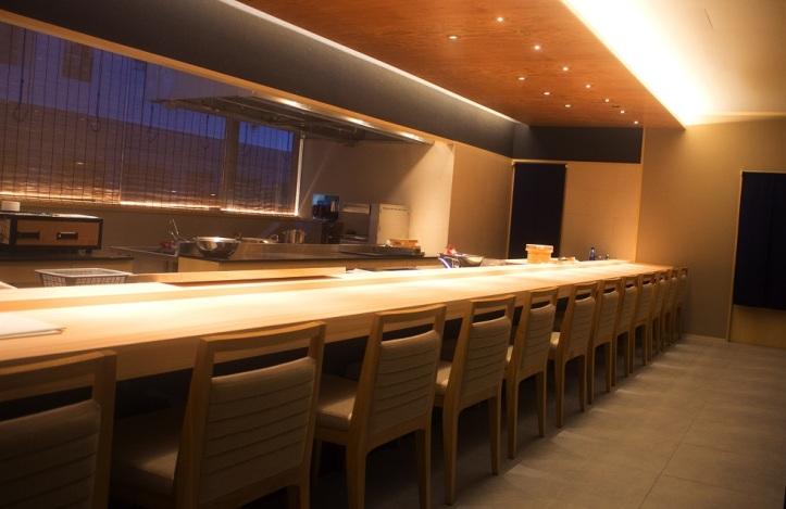 Ishi interior 2