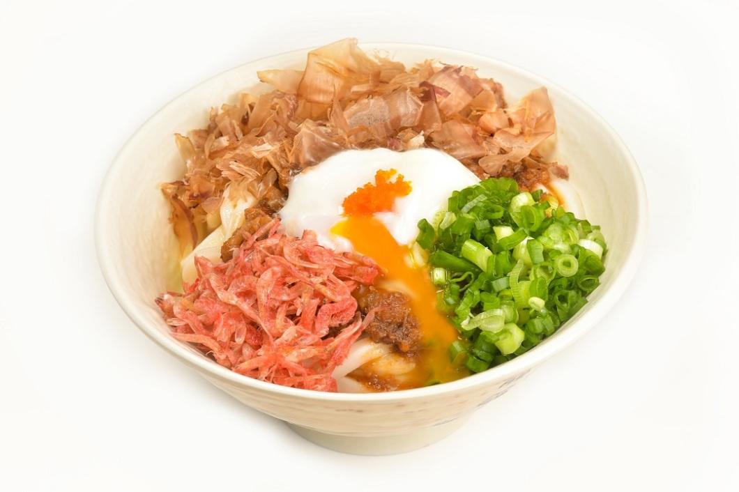 Oooh-mami Udon ($10.80)