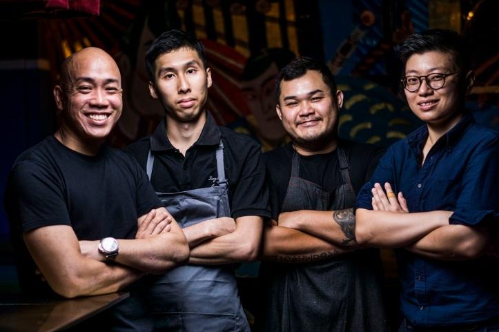 Team Kabuke