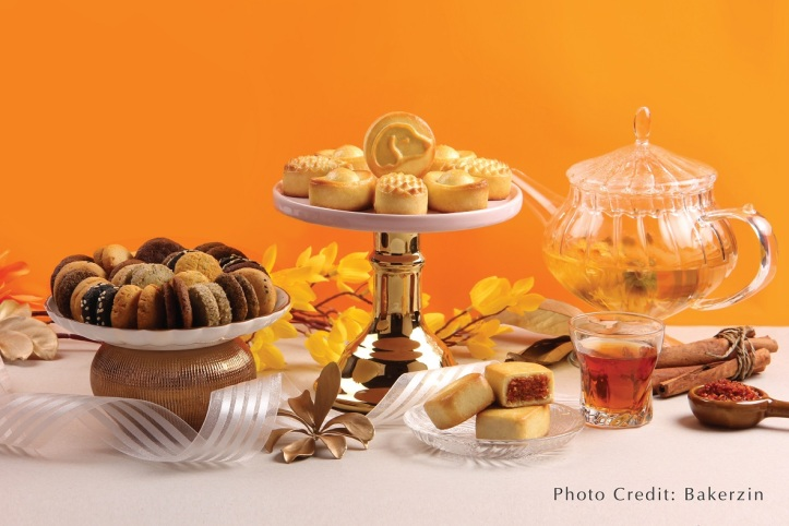 Bakerzin Spring Grandeur Image