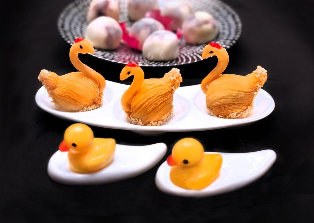 Cantonese Specialty Dim Sum
