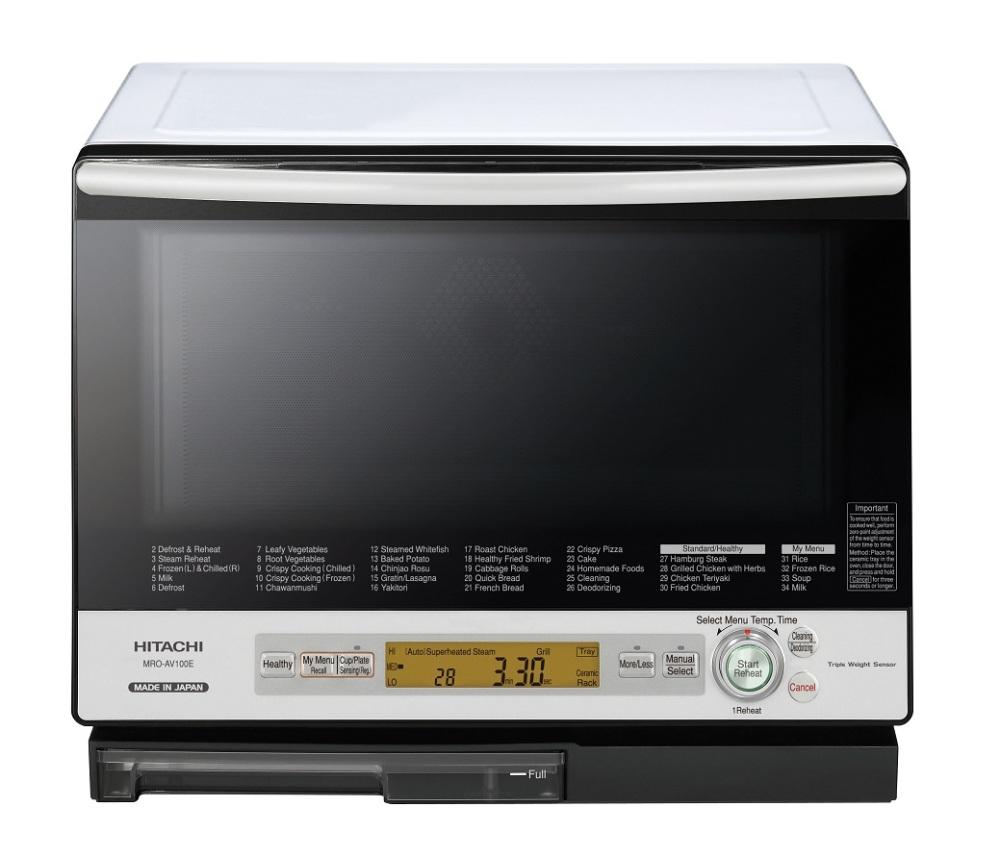 Microwave Oven - MRO-AV100E