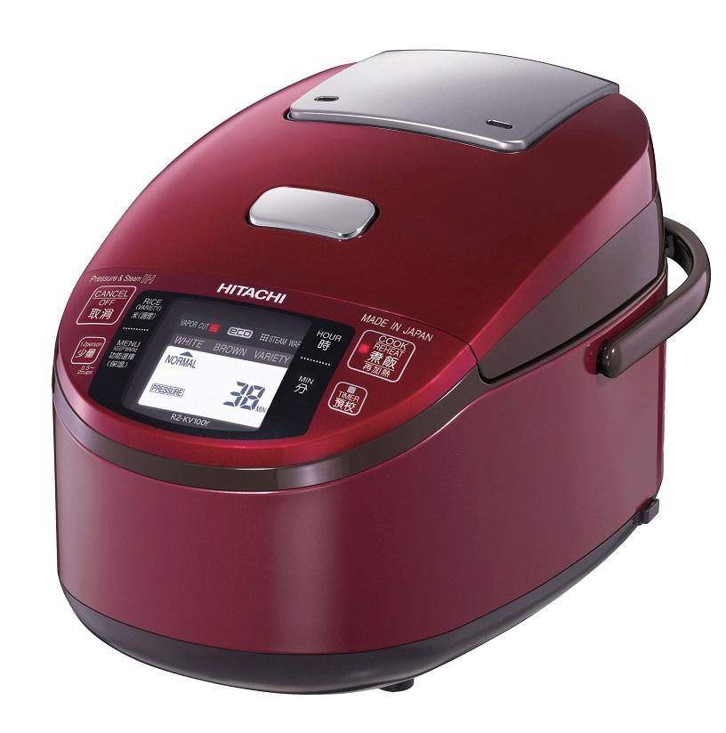 Rice Cooker - RZ-KV180YS