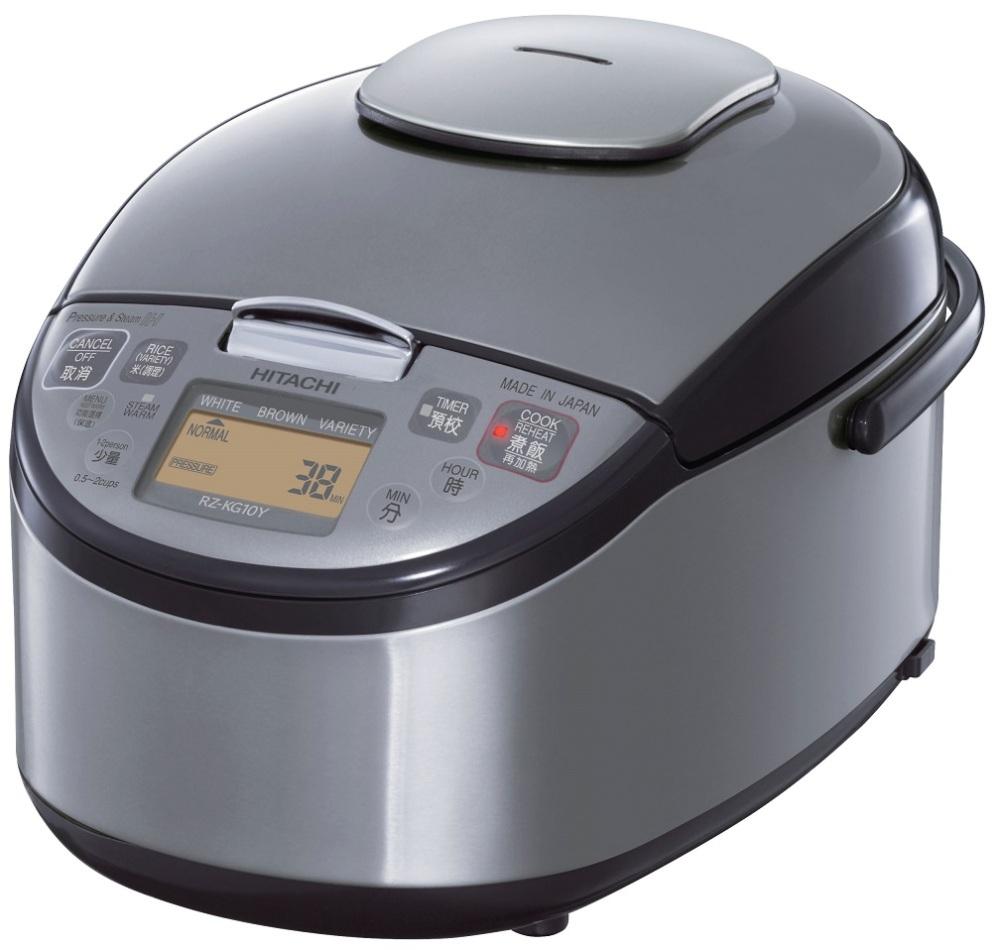 Rice Cooker -RZKG18YS - RZKG10YS