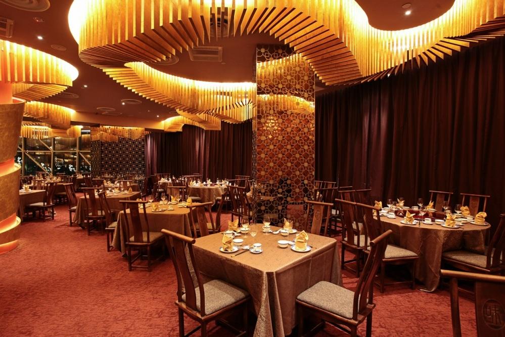 Taste Paradise ION Main Dining Hall