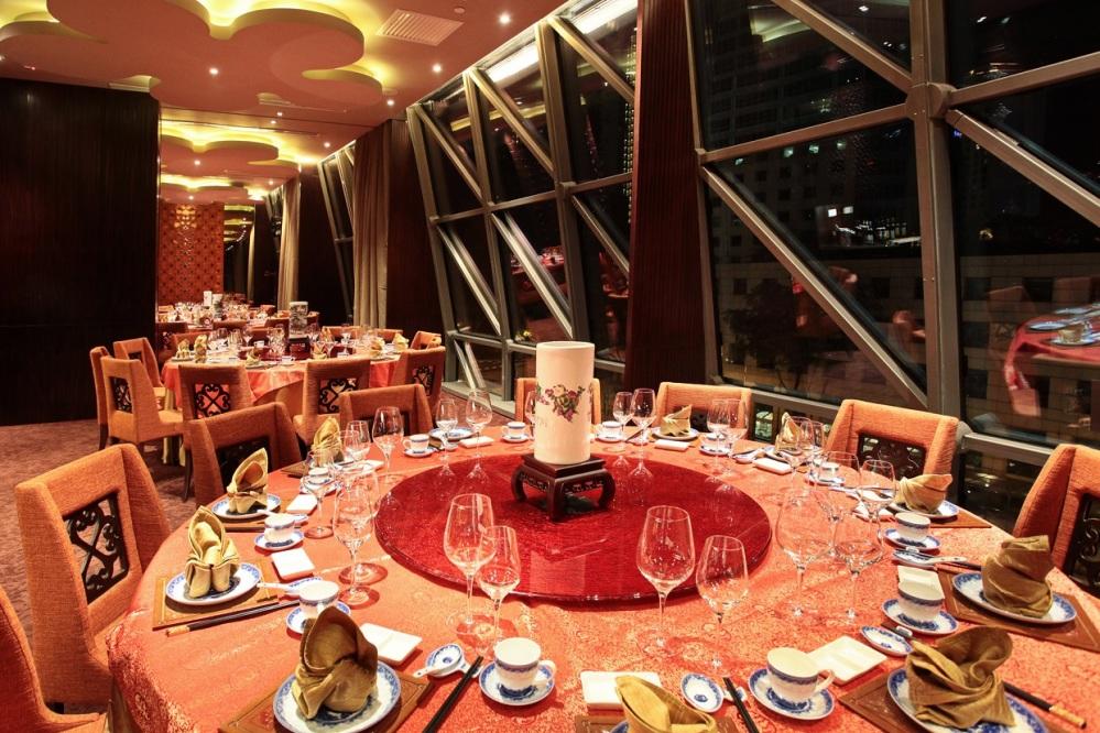 Taste Paradise ION Regular Private Room2