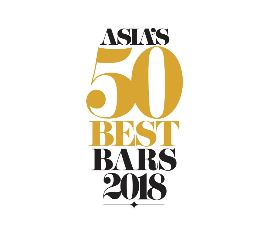 Asia's 50 Best Bars to host first ever awards ceremony in ...