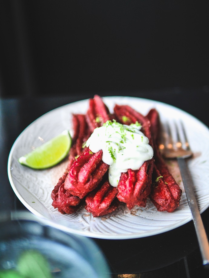 Lower East Side Katong - Red Velvet Churros with Lime Margarita Sauce.jpg