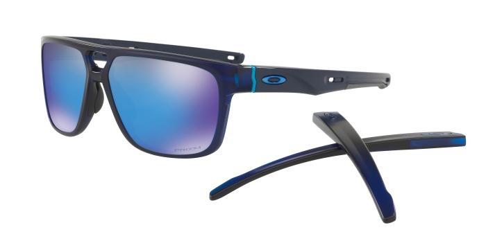 Oakley_CROSSRANGE-PATCH_OO9382-0360_Matte-Trans-Blue-PrizmSapphire