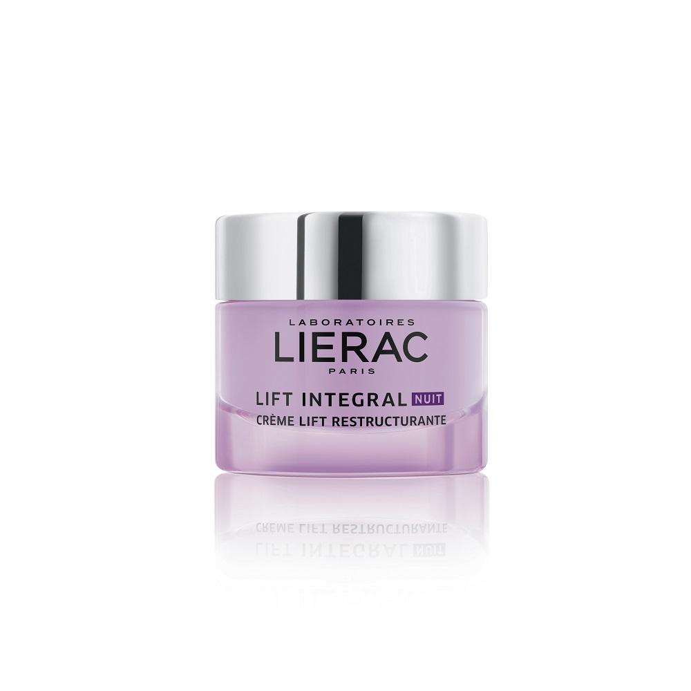 LIERAC LIFT INTEGRAL Restructuring Lift Cream Night