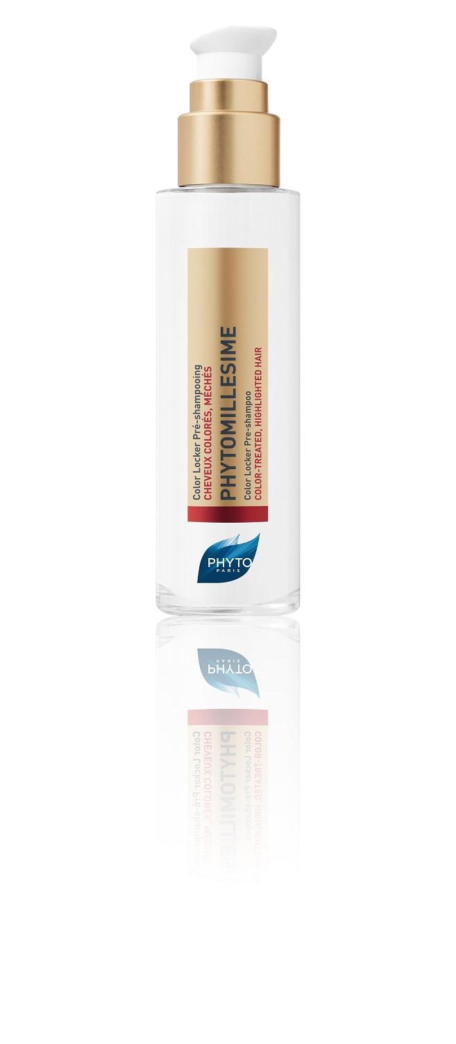 PHYTOMILLESIME Pre-Shampoo Color Locker