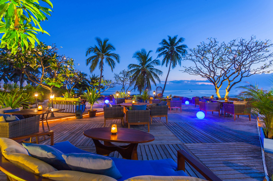 COAST Beach Bar & Bistro Hua Hin