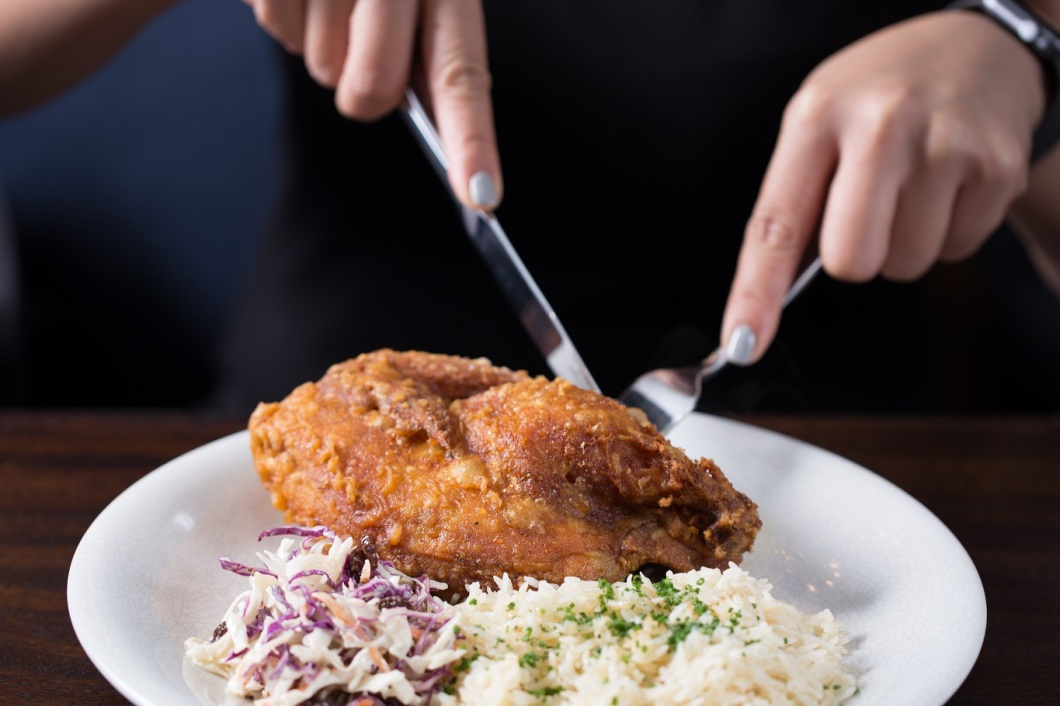 A. Chill lunch_NUDIE Chicken