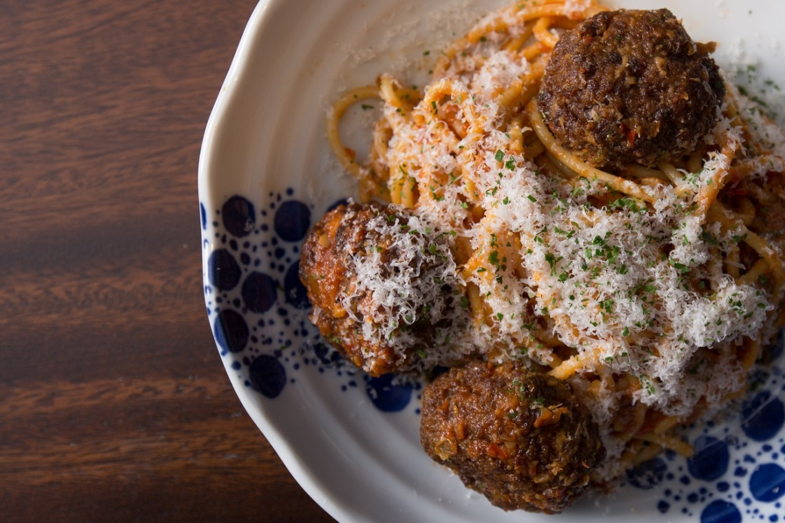 A. Chill lunch_Red Wagyu Balls