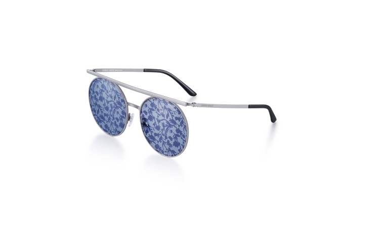0358d44c8f Giorgio Armani D ARTISTE sunglasses are inspired by a strong and free  artistic spirit