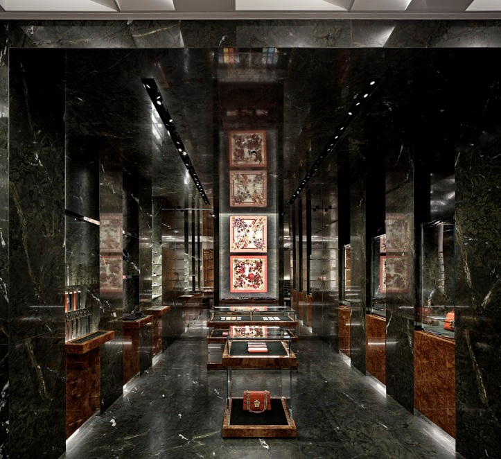 5506ad5d2ece Dolce & Gabbana announce a global revolution of its own retail ...