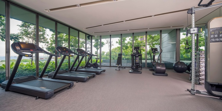 The Fitness Center by Oakwood