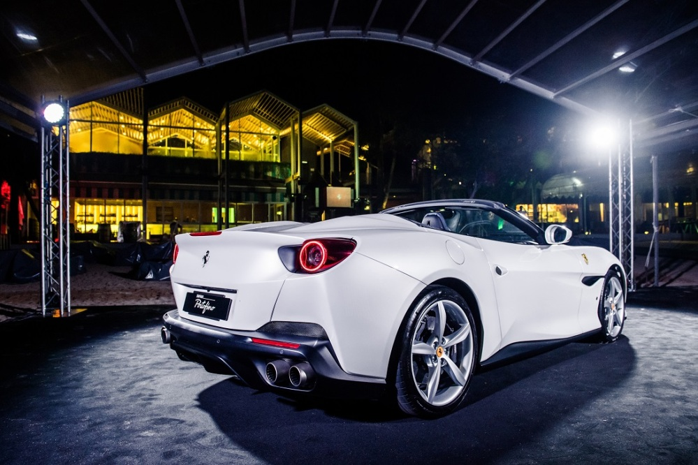 Ferrari Portofino Singapore Premiere (5)