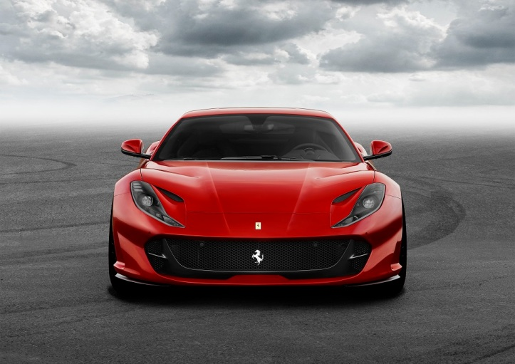 812 superfast 1