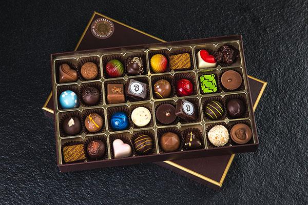 Artisan Chocolatier Pack (FC-0005)