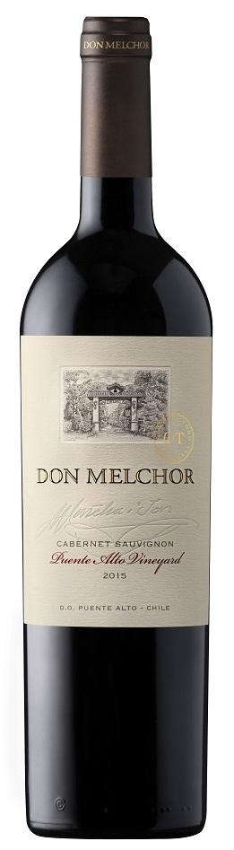 Don Melchor 2015