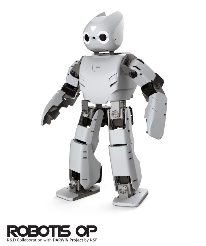 LG - ROBOTIS
