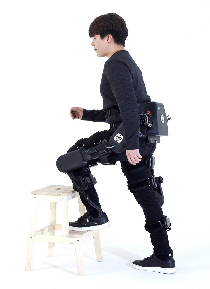 LG - SG ROBOTICS