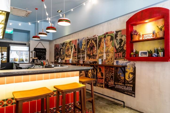 Papi_s Tacos - Interiors 10