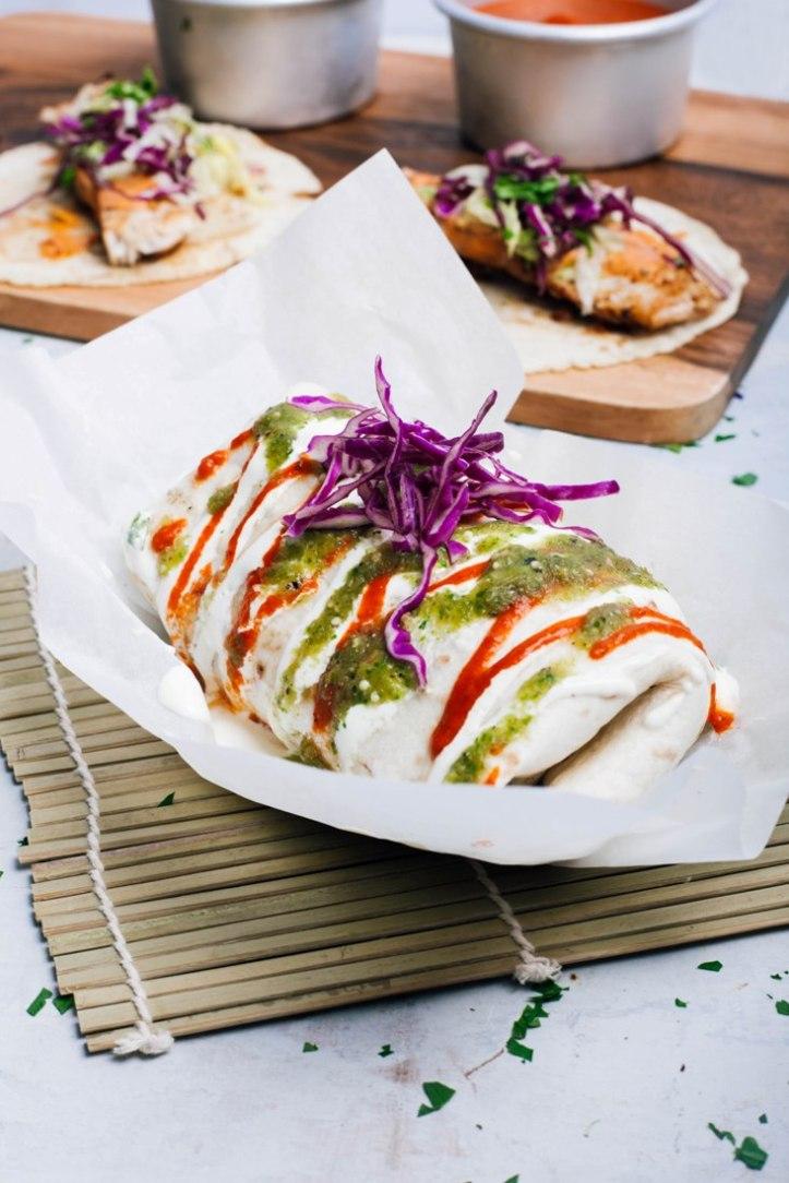 Papi_s Tacos - The Gringo Burrito 3