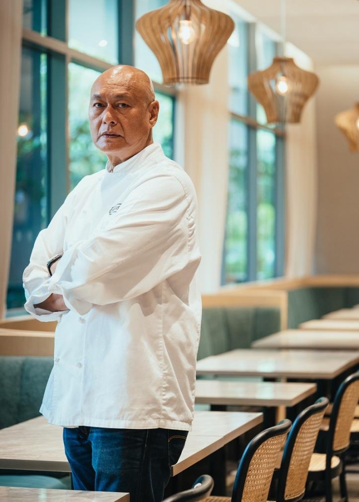 Chef Damian D'Silva_1