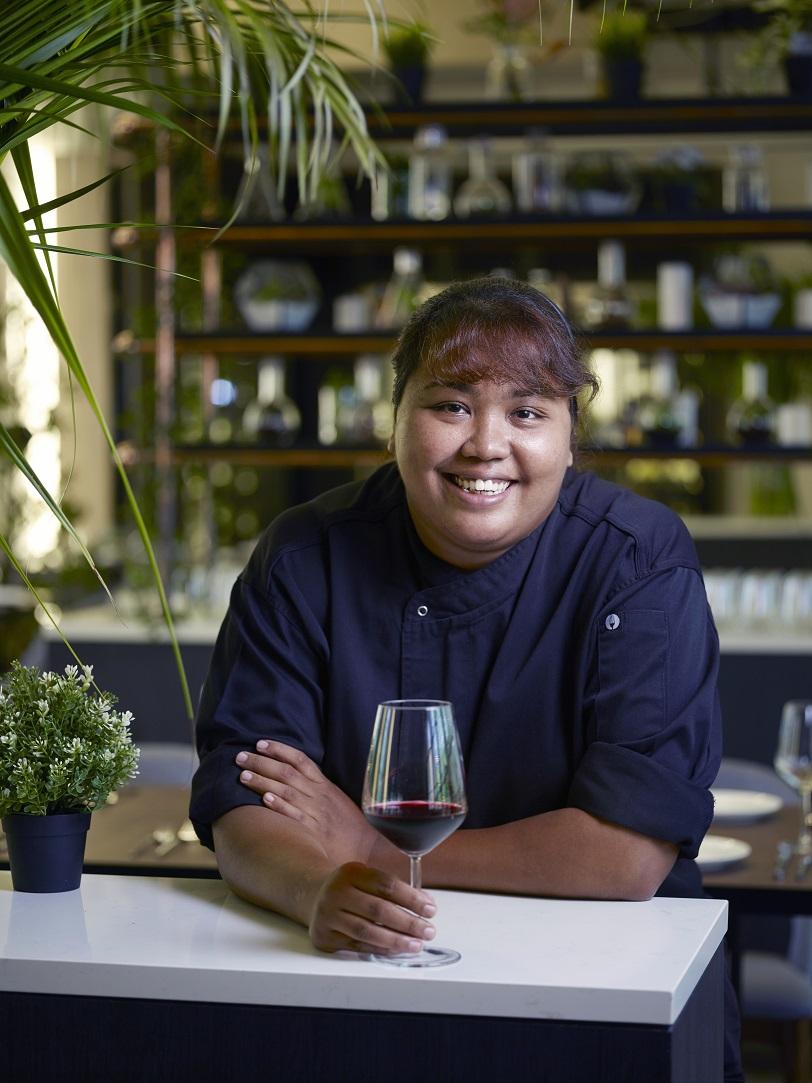 Chef Sujatha Asokan