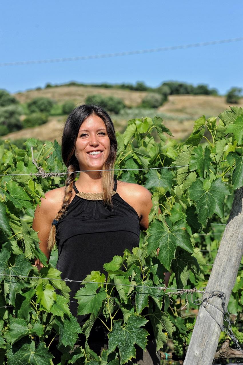 Clara Gentili 1