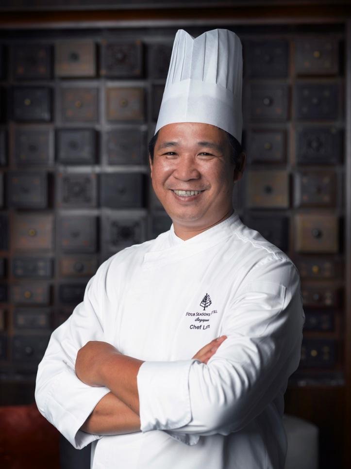Executive Chef Tim Lam_