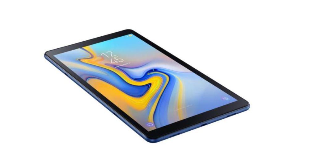 Galaxy Tab A 10inch